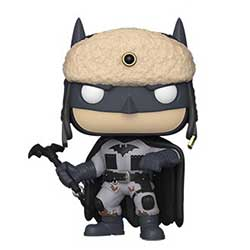 Figura FUNKO POP HEROES: BATMAN 80TH -RED SON BATMAN (2003)