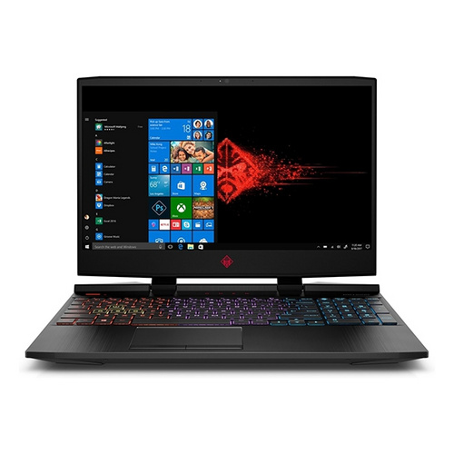"HP OMEN DC1088 (Gaming bundle) i7 / 16GB / 256GB SSD / NVIDIA GTX 1660Ti / Windows 10 / 15,6"" FHD prenosni računalnik"