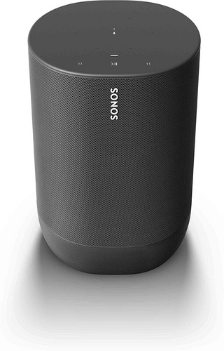 SONOS MOVE BLACK zvočnik