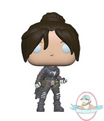Figura FUNKO POP GAMES: APEX LEGENDS - WRAITH