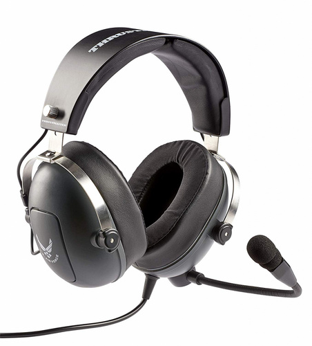 THRUSTMASTER T.FLIGHT U.S. AIR FORCE EDITION GAMING HEADSET MULTIFORMAT