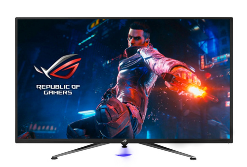 ASUS LCD ROG SWIFT PG43UQ monitor