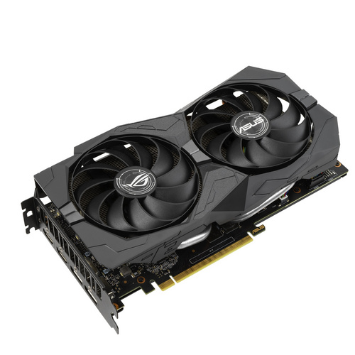 ASUS ROG Strix GeForce GTX1660 SUPER AE 6GB GDDR6 grafična kartica