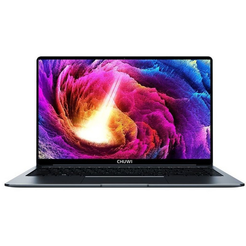 CHUWI LapBook PRO, 14.1'' IPS, Full HD, 1920x1080, Intel Gemini Lake N4100, 8GB+256B, Windows 10 prenosni računalnik
