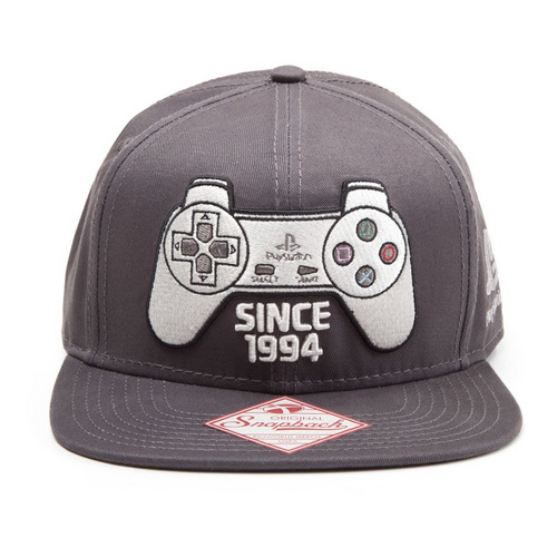 DIFUZED PLAYSTATION - CONTROLLER SNAP BACK