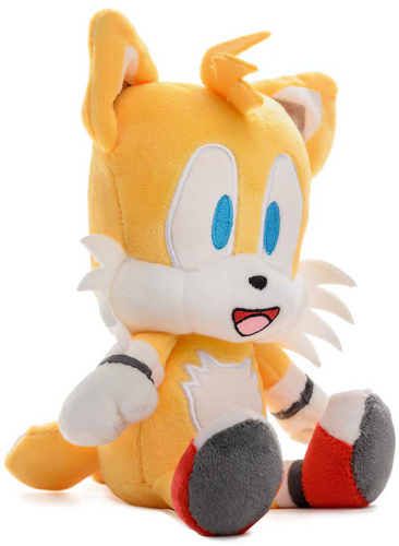 KIDROBOT PHUNNYSONIC THE HEDGEHOG - TAILS