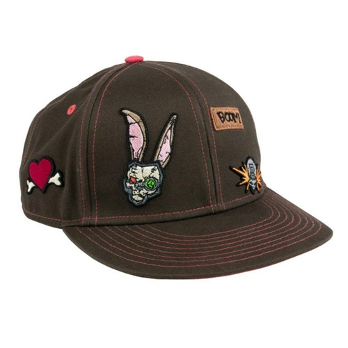 MERCHANDISE BORDERLANDS 3: SNAPBACK