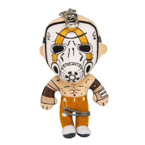 MERCHANDISE BORDERLANDS 3: PSYCHO, OBESEK