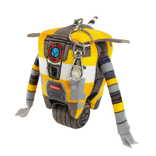 MERCHANDISE BORDERLANDS 3: CLAPTRAP OBESEK