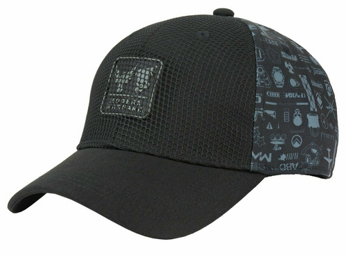 MERCHENDISE CALL OF DUTY MW: MESH SNAPBACK