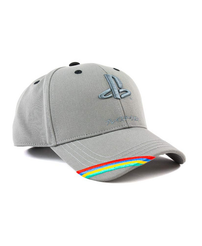 MERCHANDISE PLAYSTATION SNAPBACK
