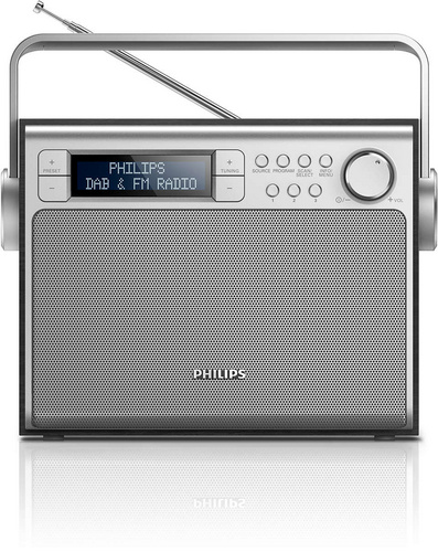 PRENOSNI RADIO PHILIPS AE5020B