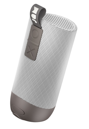 Jam Audio ZERO CHILL BLUETOOTH zvočnik - siv