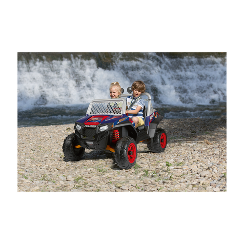 PEG PEREGO Polaris RZR 900 XP