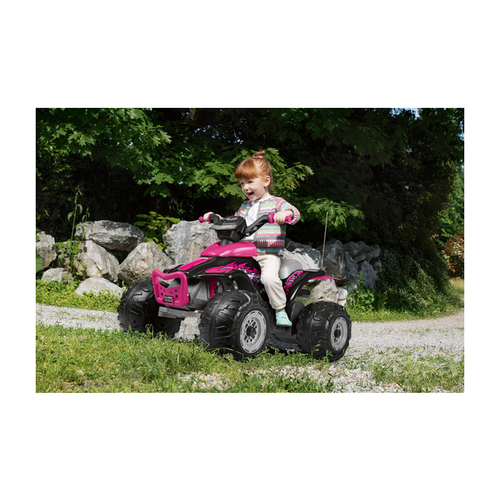 PEG PEREGO Corral-T-Rex 330 W Pink