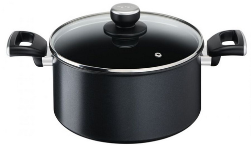 TEFAL lonec s pokrovom Unlimited G6 24 cm G2554672