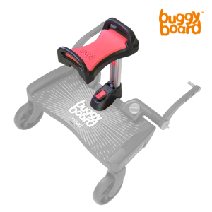 Peg Perego Buggy Board Saddle Red sedež