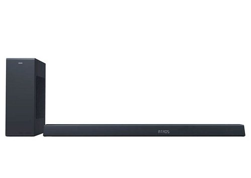 Soundbar Philips TAB8805