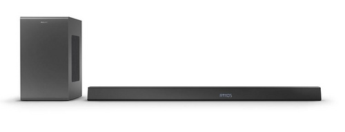 PHILIPS TAB8905/10 zvočnik SoundBar