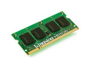 Kingston SODIMM 4GB 1600MHz DDR3 (KVR16LS11/4) ram pomnilnik