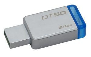Kingston 64GB DT50 (DT50/64GB) USB ključ