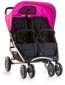 Valcobaby snap duo strehica vogue hot pink / roza