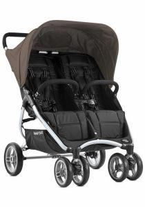 Valcobaby snap duo strehica vogue spice sand / rjavo-siva