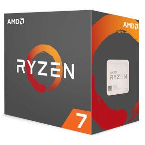 AMD Ryzen 7 1700X 3,4/3,8GHz 20MB AM4 WOF procesor