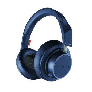 Plantronics Backbeat GO 600 modre Bluetooth slušalke