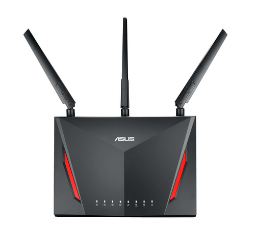Asus RT-AC86U Dual-Band WiFi AC2900 Gigabit Router