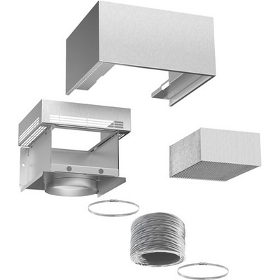 Bosch dsz6200 cleanair set za recirkulacijo