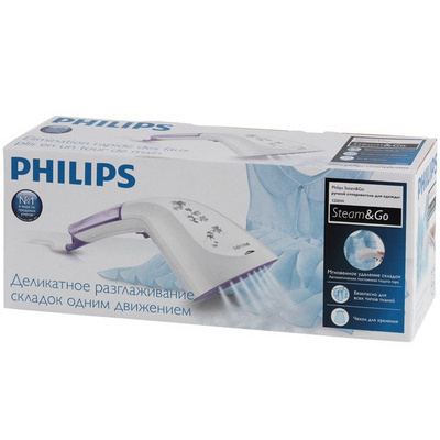 Philips gc320/55 likalnik
