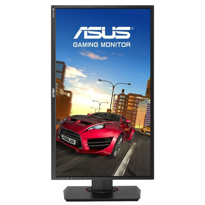 Asus MG278Q LED gaming LCD monitor