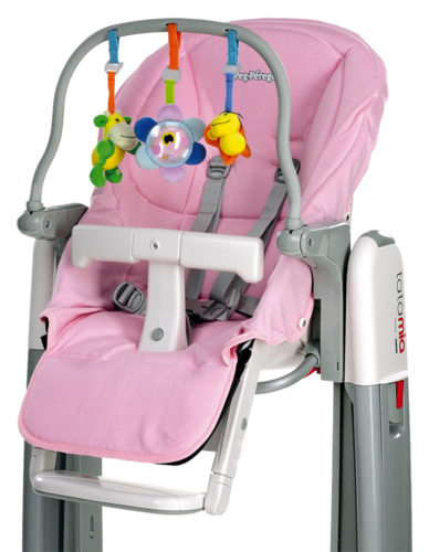 Peg Perego Kit Tatamia Rosa