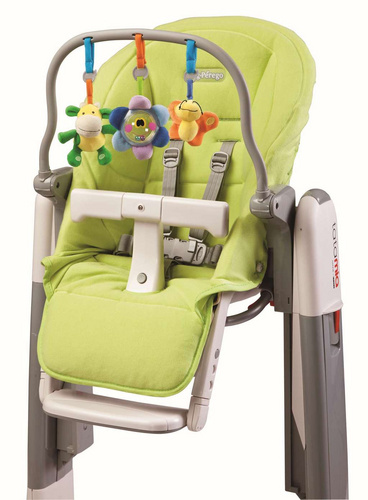 Peg Perego Kit Tatamia Verde
