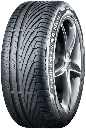 letne gume 195/50R15 82H RainSport 3 Uniroyal