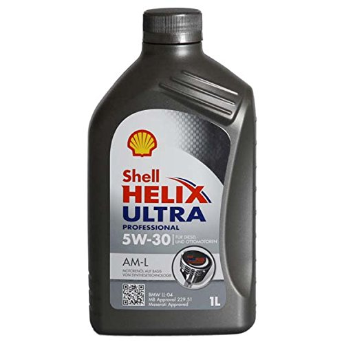 Olje Shell Helix Ultra Professional AM-L 5W30 1L