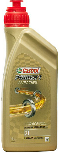 Olje Castrol Power 1 Racing 2T 1L