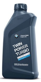 Olje BMW Twin Power Turbo LL04 5W30 1L
