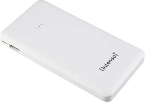 Intenso Powerbank S10000 SLIM, bel