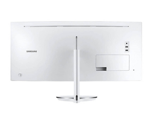 Samsung C34J791 CURVED monitor