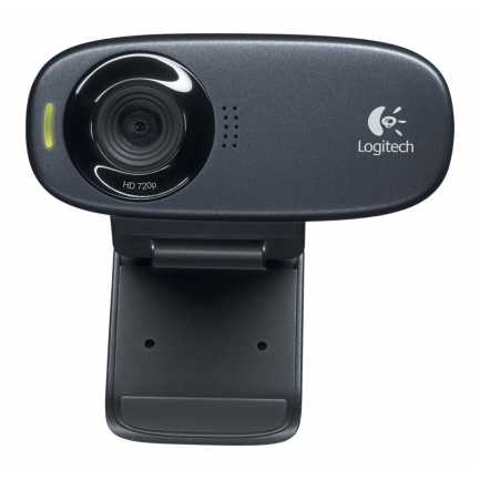 Logitech HD Webcam C310 spletna kamera