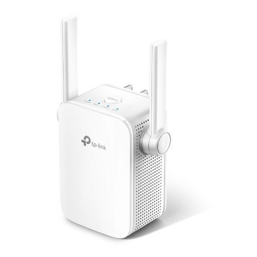 TP-LINK RE205 AC750 Dual Band WiFi ojačevalec extender